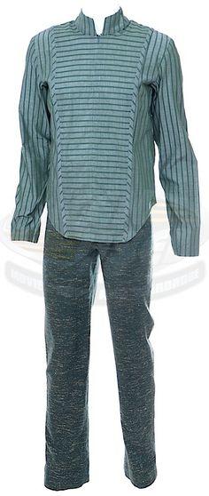 Star Trek: Deep Space Nine (TV) / Jake Sisko's Outfit (Cirroc Lofton)