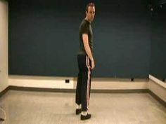 """Sample from the video podclass """"Tap Dance Made Easy"""", an ongoing instructional tap dance class covering the basics of tap and more! This clip teaches a Single Shuffle Time Step source Shall We Dance, Lets Dance, New Tap, Dance Lessons, Tap Dance, Scenic Design, Dance Class, Make Me Smile, Make It Simple"""