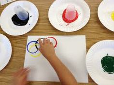 winter olympics kindergarten ideas - Recherche Google