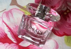 Julz Obsessions   Free 5ml Versace Fragrance with 2 Skincare Product in Superdrug