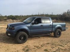 Love my truck