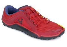 VIVOBAREFOOT Primus Trail Mens PBT Red