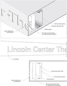 — Lincoln Center : EVAN ALLEN