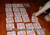 Visual Memory Activities for Kids!