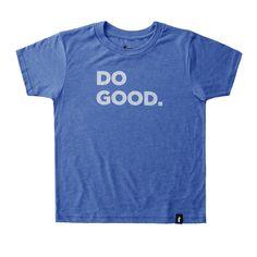 Do Good T-Shirt - Youth