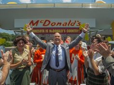 Film Review: 'The Founder'