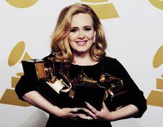 i love you, Adele.
