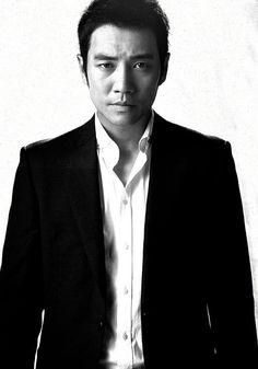 Joo Sang Wook Joo Sang Wook, Dramatic Eyes, Birth Of A Beauty, Cunning Single Lady, Geek Magazine, Handsome Korean Actors, Good Doctor, Older Men, Korean Celebrities