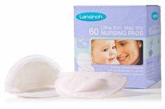 Lansinoh Disposable Nursing Pads (Pack of 240 Pieces): Amazon.co.uk: Baby