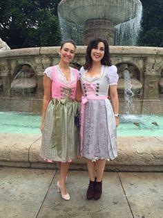 Fesche Wiesn-Gaudi: Mein Oktoberfest-Besuch mit den Blogwalk-Girls