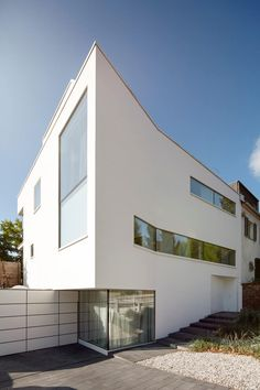 House in Marienburg by Falke Architekten