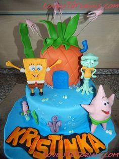 SpongeBob SquarePants characters how to's