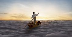 Pink Floyd - The Endless River - 2014