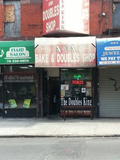 A & A Bake & Doubles in Brooklyn, NY