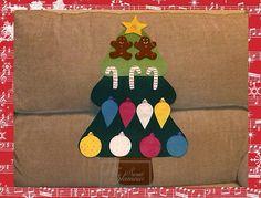 Arbol Navidad para los peques de la casa