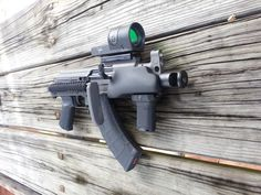 Image result for micro draco sbr