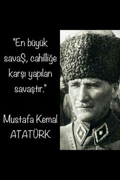 Atatürk Republic Of Turkey, Great Leaders, Crazy Life, Turkish Recipes, Istanbul, Hero, History, People, World