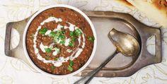 Kitchenette — Dal Makhani aneb Máslová čočka