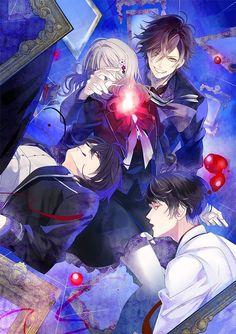 Diabolik Lovers Ayato, Ayato Sakamaki, Mystic Messenger, Vampires, Best Vampire Anime, Diabolik Lovers Wallpaper, Manga Anime, Anime Art, Yandere Boy