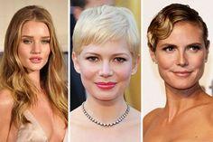 Diese Frisuren, Schnitte und Farben sollten Sie einmal im Leben ausprobiert haben.