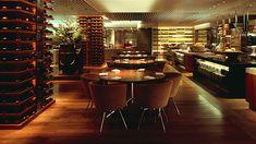 Grand Hyatt Singapore—Straits Kitchen | SUPER POTATO