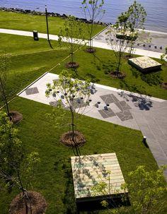 public park design - Google Search