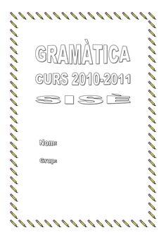Gramatica1