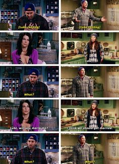 Parallels Luke and Lorelai and Fall/ Revival Gilmore Girls Gilmore Girls Lorelai, Gilmore Girls Funny, Luke And Lorelai, Gilmore Girls Quotes, Parcs And Rec, Gilmore Gilrs, Team Logan, Tv Show Quotes, Old Movies