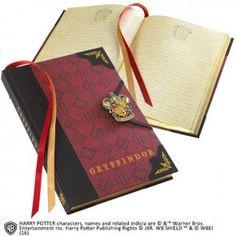 Gryffindor Journal