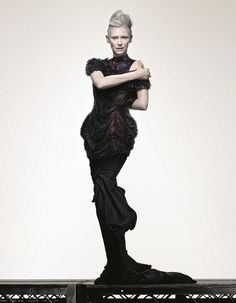 A Celebration of Tilda Swinton | AnOther