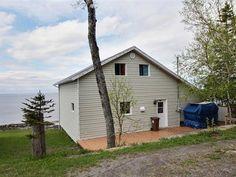 Maison à vendre à Notre-Dame-des-Neiges, Bas-Saint-Laurent, 111, Chemin de la Grève-Fatima, 23890627 - Centris