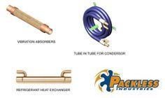 Bitzer products supplier in India, Bitzer compressor oil supplier in India, emerson products