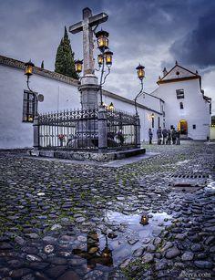 El Cristo de los Faroles (Cordoba) | Flickr: Intercambio de fotos