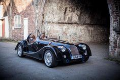 Morgan Plus 8 Speedster, oldsmobile, curves, wheels, hot ride, vehicle, beauty, photo