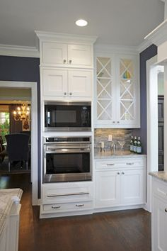 Kitchen 1084 - traditional - kitchen - columbus - by J.S. Brown & Co.