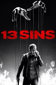 13 Sins - 2014 Enter the vision for. Horror Type and Films Original is name 13 Sins. Movies 2014, Latest Movies, Hd Movies, Horror Movies, Movies To Watch, Movies Online, Streaming Hd, Streaming Movies, Admirateur Secret