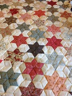 * 'K will' t *: The quilt of a ... Could do this one with Inklingo!