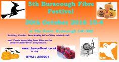 Burscough Fibre Festival 2016