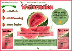 Emergen C Nutrition Facts Watermelon Nutrition Facts, Pasta Nutrition, Broccoli Nutrition, Cheese Nutrition, Nutrition Store, Nutrition Guide, Nutrition Information, Health And Nutrition