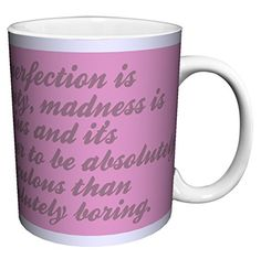 Marilyn Monroe Face Close Up Pink Quote Classic Hollywood Glamour Actress Celebrity Porcelain Gift Coffee (Tea, Cocoa) 11 Oz. Mug Culturenik http://www.amazon.com/dp/B00PBBKUH6/ref=cm_sw_r_pi_dp_5214ub05V6BZB