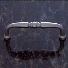 Basement Finishing Ideas: Classic Colonial Cabinet Pull by JVJ Hardware