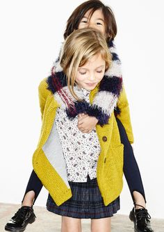 November-KIDS-LOOKBOOK | ZARA Turkey