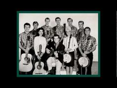 """▶ The New Christy Minstrels - """"Green Green"""" - The New Christy Minstrels are an American folk music group founded by Randy Sparks in 1961.  They recorded over 20 albums.  The 1962 debut album 'Presenting The New Christy Minstrels' won a Grammy Award and sat on the Billboard charts for two years."""