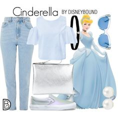 Get the look! | DisneyBound