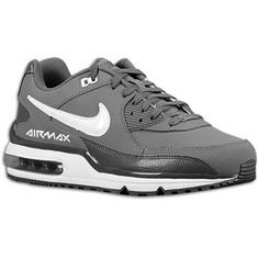 new style 4b062 6f396 ... Silver Wright Nike Air Max Wright - Men s - Cool Grey White White Dark  Grey ...