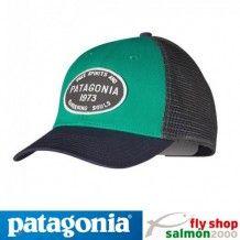 17 Best Gorras Patagonia images  c20f5c90f1f
