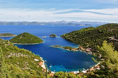 9 Spectacular Views from Hiking Trails in Croatia