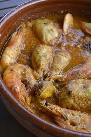 Desde la Cocina Ts nos proponían este mes cocinar recetas mar y montaña, muy típicas de mi tierra (Catalunya) sobre todo de la Costa Brava y...