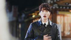 Lee Dong Wook - 'Thần chết' biết tương tư đầu tiên của xứ Hàn