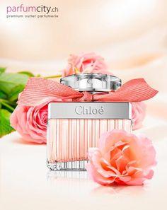 Chloe Chloe Roses De Chloe Das Damenparfüm steckt voller Überraschungen. Chloe Roses De Chloe zeigt Frische und viel Phantasie.